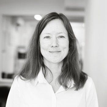 Britt-Marie Eklund