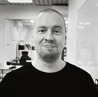 Erik Andersson, lager, hyror och returer