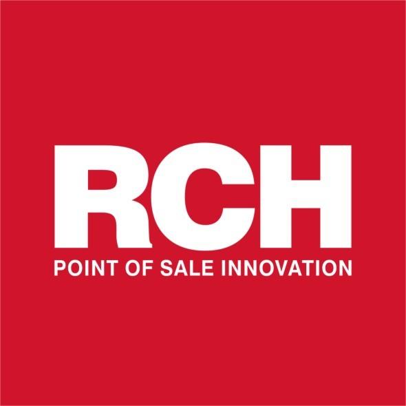 12V-eladapter för RCH kassaregister (för uttag i fordon)