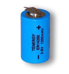 Batteri till E-200TE