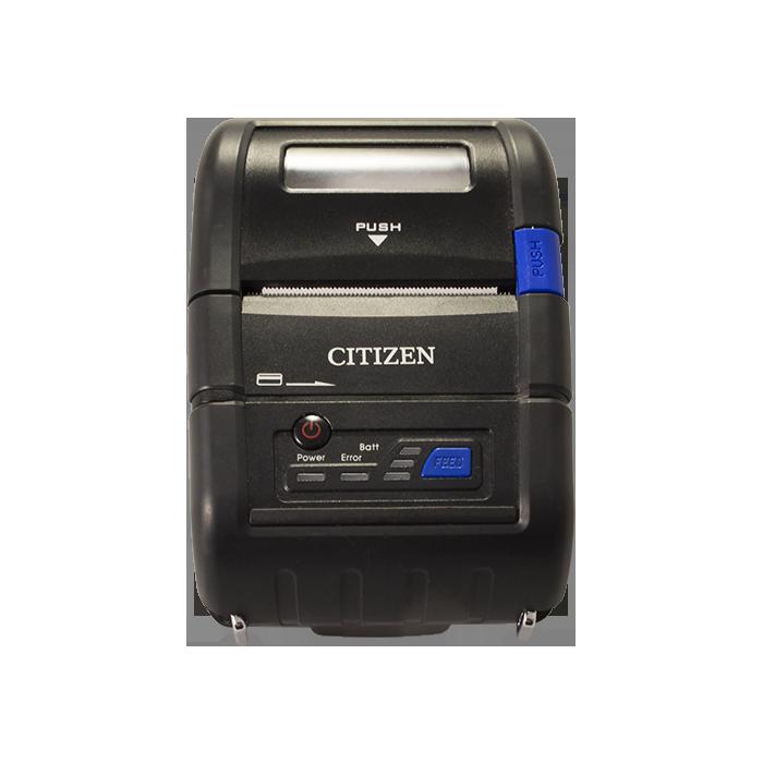 Citizen CMP-20 - mobil kvittoskrivare
