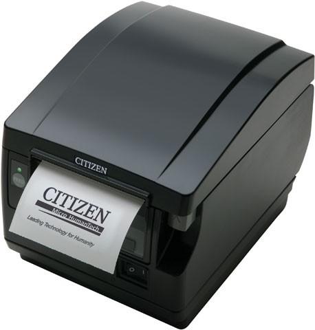 Citizen CT-S851 - kvittoskrivare