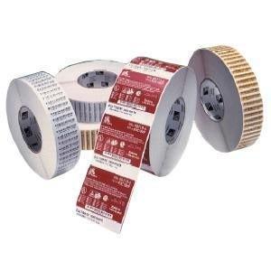 Etikettrulle Z-Select 2000D, 57 x 19, DT, d 127 mm, 3.315/rulle