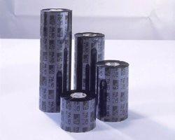 Färgband, 2300 vax, 110 mm x 74 m