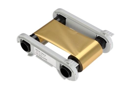 Guld färgband för Zenius/Primacy, 1000 kort/kassett