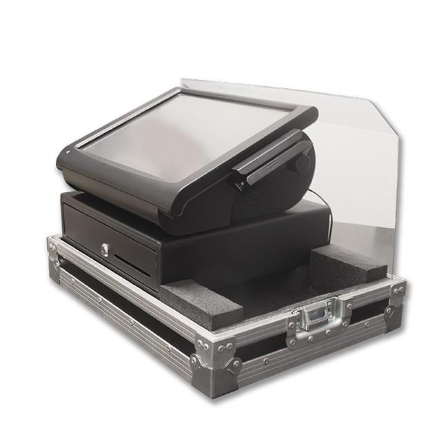Hyrkassa ISU50 - ett komplett och tåligt kassapaket att hyra