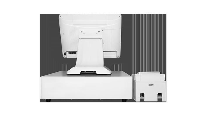 Kassasystem MoreFlo 250