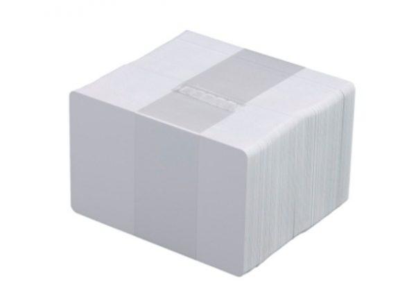 Plastkort, 0,50 mm, 100 st