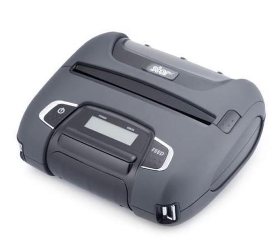 Star SM-T300i - mobil kvittoskrivare med iZettlestöd
