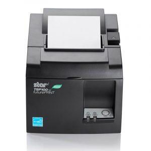 Star TSP143U II ECO - kvittoskrivare med USB