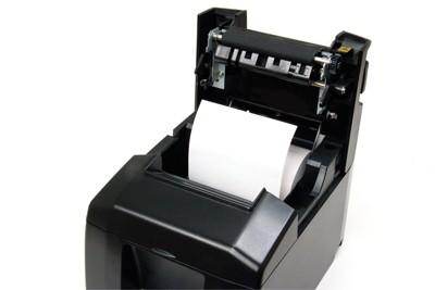 Star TSP654II - kvittoskrivare med blåtand