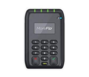 MoreFlo 10 Kortterminal