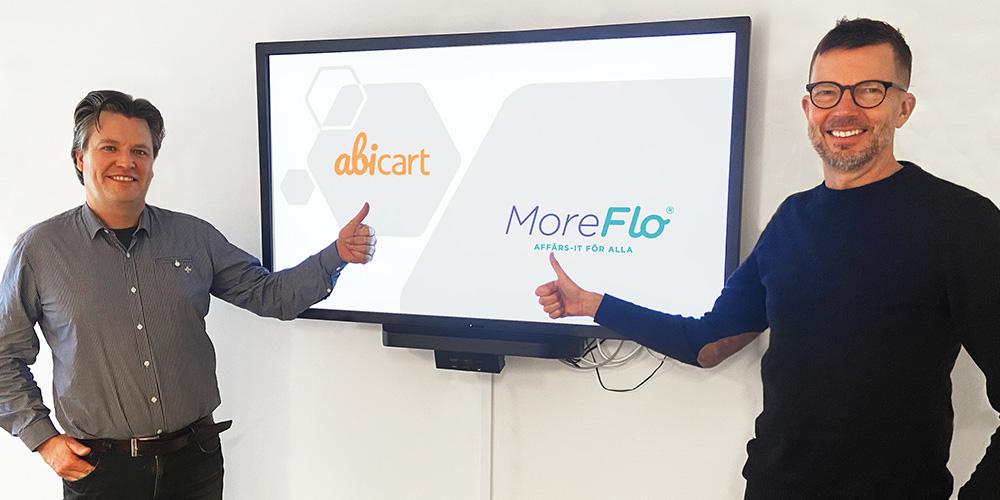 MoreFlo Abicart