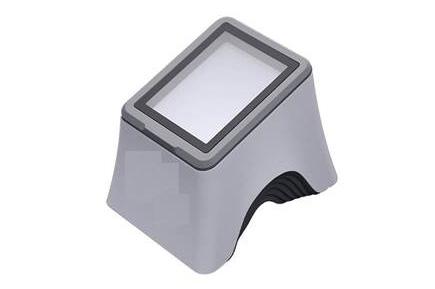 MoreFlo QR Scanner